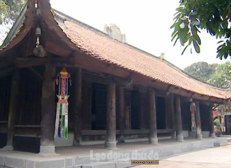 Chùa Vĩnh Nghiêm được coi là chốn tổ của thiền phái Trúc Lâm, trường đại học Phật giáo đầu tiên ở Việt Nam và là trung tâm Phật giáo thời Trần