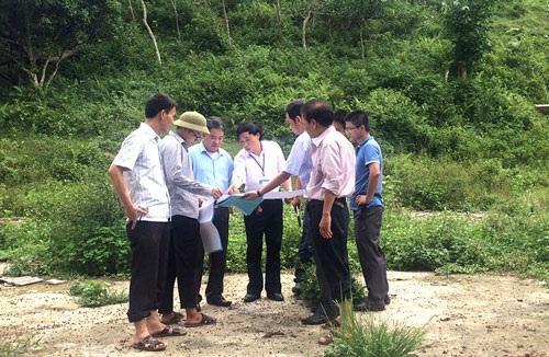 Bắc Kạn: Triển khai dự án dự án xử lý ô nhiễm thuốc bảo vệ thực vật tại huyện Bạch Thông