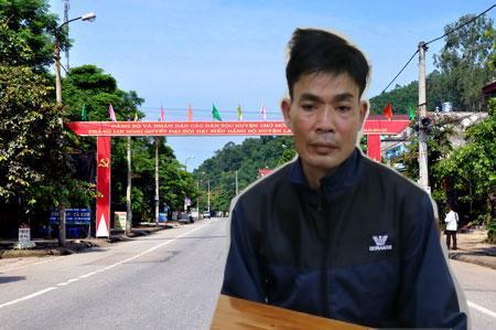 Đối tượng Hùng bị bắt để điều tra về hành vi cướp tài sản.