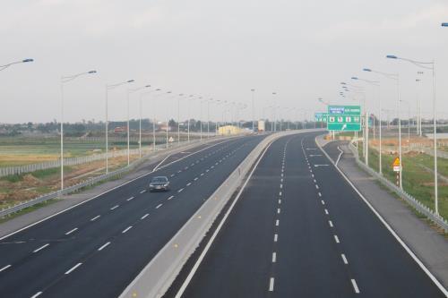 Ảnh minh họa: Cao tốc Bắc Giang - Lạng Sơn