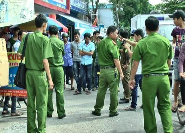 Vụ việc đang được Công an tỉnh Cà Mau, điều tra làm rõ.