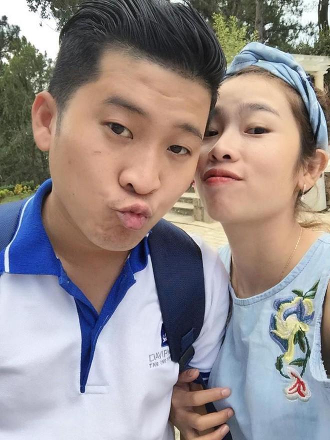 Nguyệt Minh đã có chồng và cuộc sống viên mãn, hạnh phúc