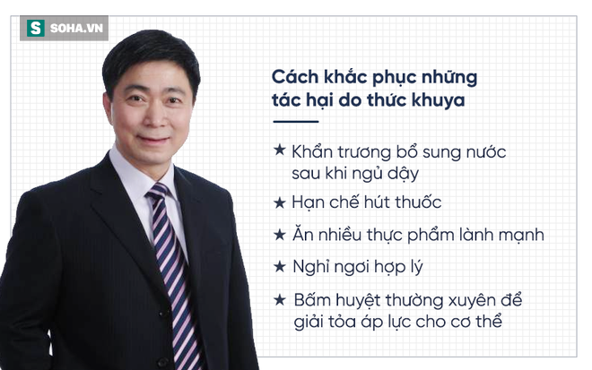 Bác sĩ Thi Minh, Phó Giám đốc Trung tâm hợp tác trị liệu Đông y Thượng Hải (Trung Quốc) chuyên trách về bệnh Mất ngủ