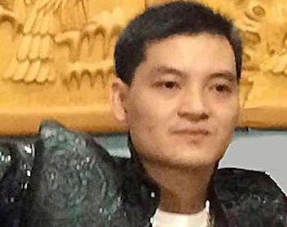 Tội phạm ma túy Nguyễn Thanh Tuân vừa bị tiêu diệt.
