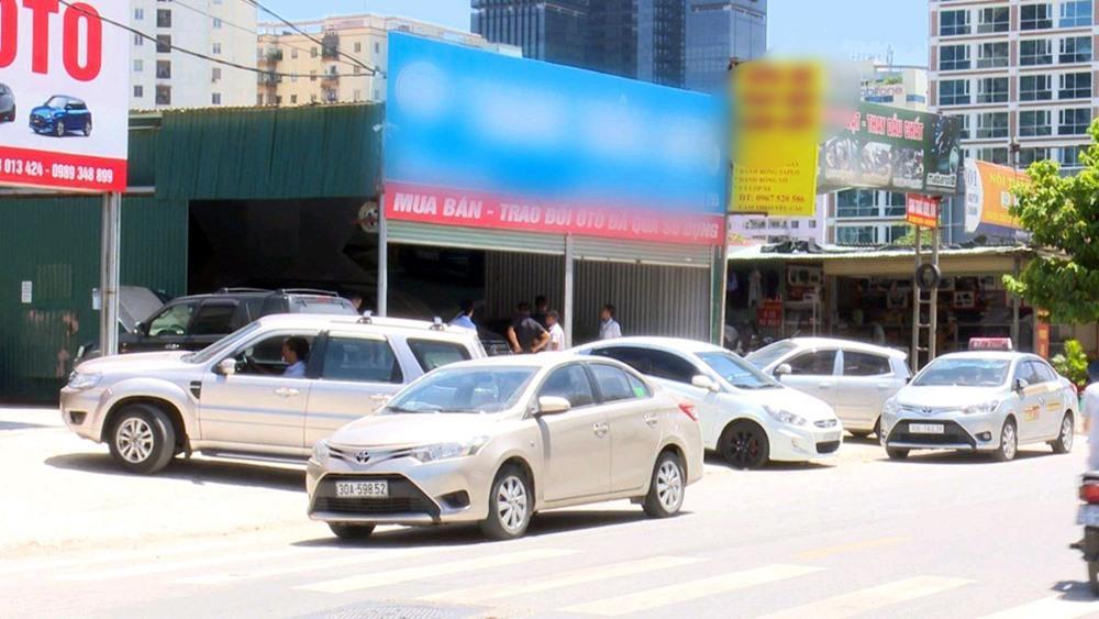 Theo ghi nhận thực tế của PV Báo Lao Động, hàng trăm ôtô ở Hà Nội bị cầm cố hoặc bán sau mỗi trận đấu World Cup vì chủ nhân thua cá độ.