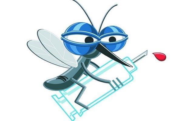 Mùi cơ thể của mỗi người là nguyên nhân thu hút các chú muỗi khó ưa.
