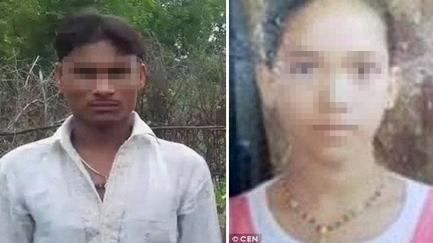 Người cha bị bắt và buộc tội giết người, nạn nhân chính là con gái của ông