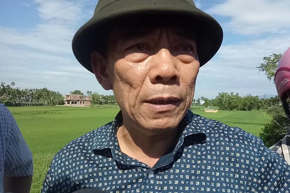 Đại tá Nguyễn Viết Lợi nhận định nguyên nhân vụ tai nạn thảm khốc ở Quảng Nam có thể do xe khách lấn làn xe container đi ngược chiều.