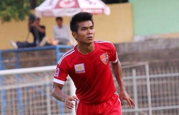 Cầu thủ Trần Quốc Tuấn bị cấm thi đấu vĩnh viễn.