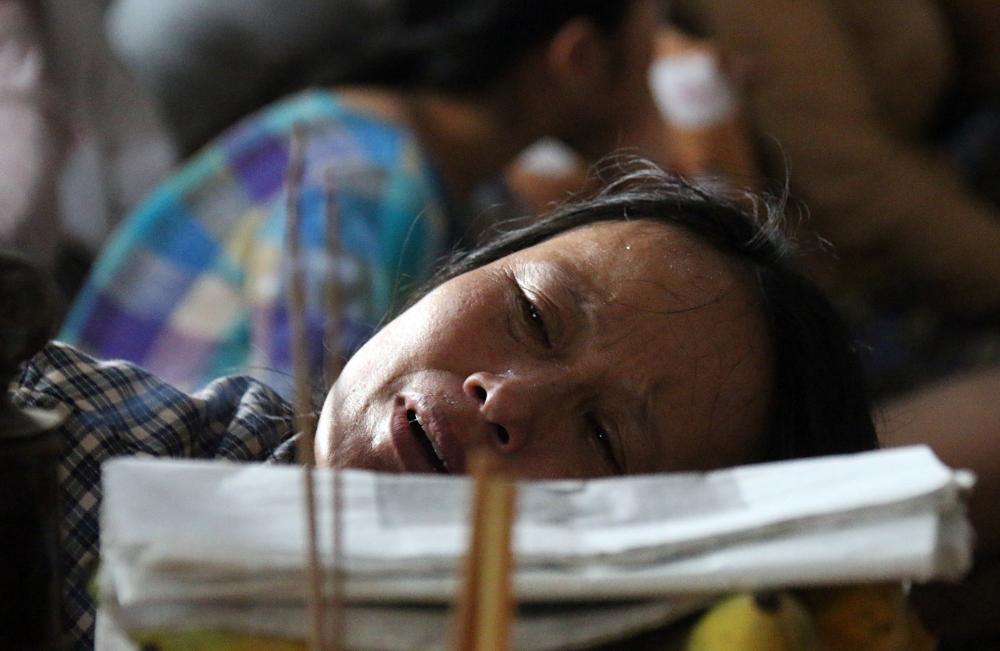 Đêm này, làng quê Lương Điền không ngủ!