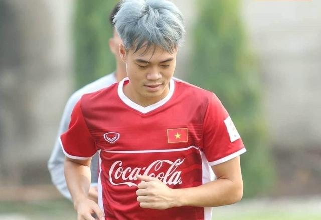 Được tung vào sân trong sân trong hiệp 2, Văn Toàn đã tạo ra rất nhiều khó khăn cho hàng phòng ngự U23 Oman, nếu may mắn hơn, tiền đạo HAGL đã có thể ghi được bàn thắng cho riêng mình.