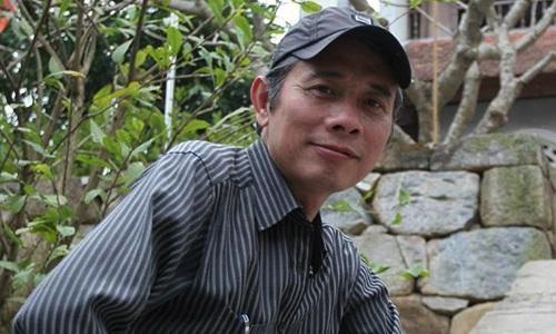 Đạo diễn Phạm Đông Hồng