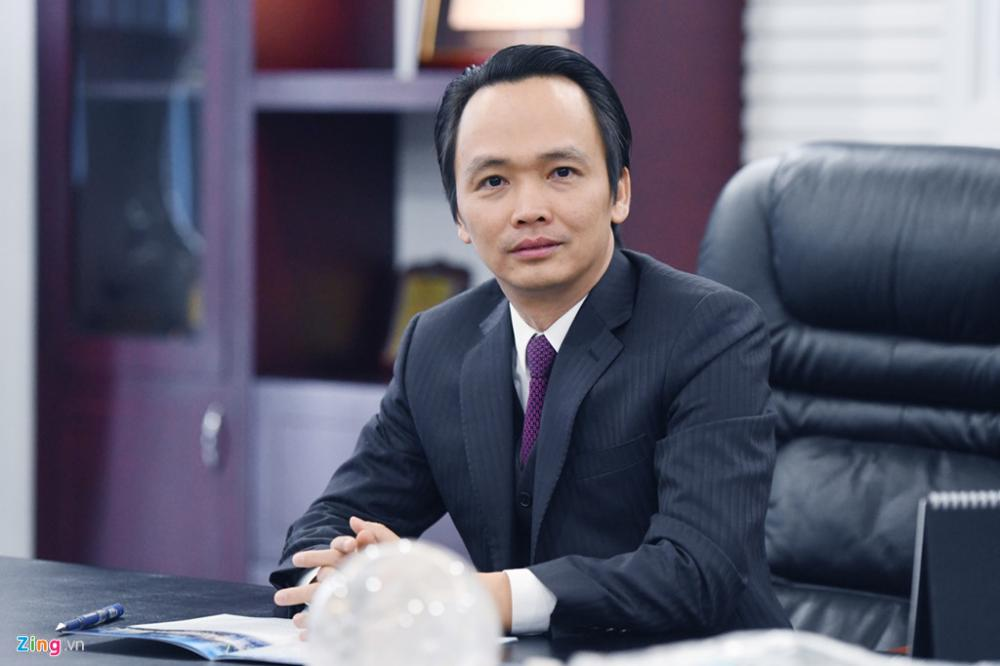 Sau nông nghiệp và hàng không, doanh nghiệp của ông Trịnh Văn Quyết tiếp tục lấn sân sang y tế. Ảnh: Hoàng Hà.