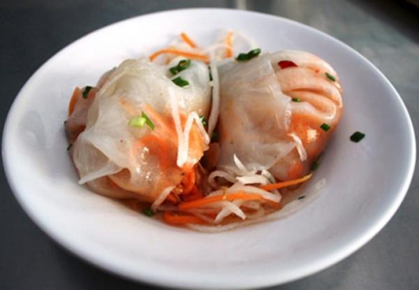 Hương vị đặc biệt của món ăn sẽ làm thực khách khó quên. (Nguồn: diadiemdulich.com)