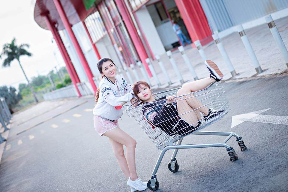 Huỳnh Nhưchia sẻ: