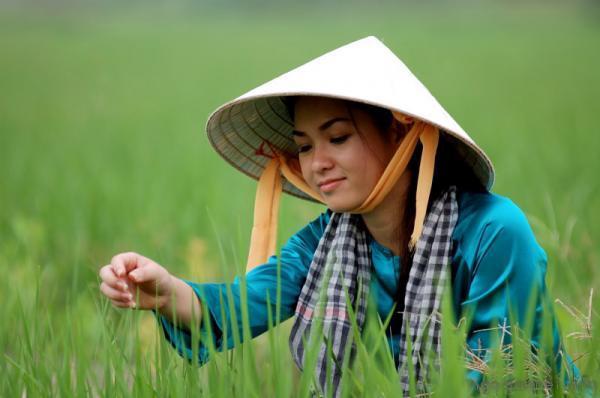 Con gái Bạc Liêu sống giản dị- ảnh minh họa- nguồn Ngoisaonet.info