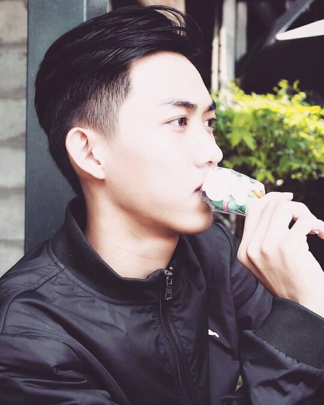 Ngoài học giỏi, anh chàng sinh năm 1999 Khánh Duy còn có khá nhiều tài lẻ