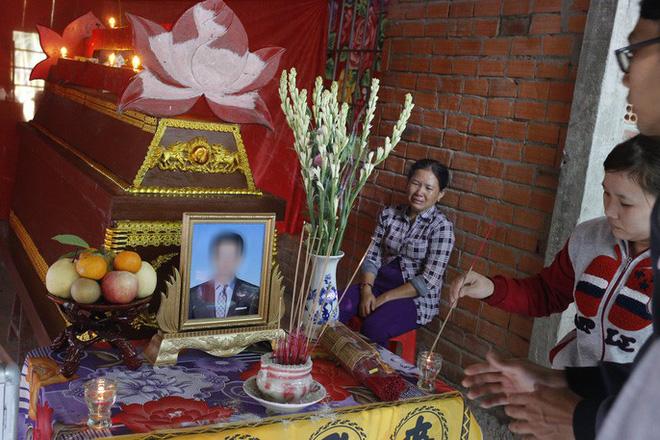 Anh Phong mất chiều 10-3 tại Bệnh viện Chợ Rẫy, đám tang được tổ chức tại Vĩnh Long từ 11-3