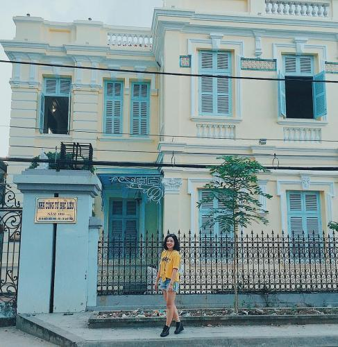 Nhà công tử Bạc Liêu hiện nay cũng là một trong những điểm đến hút khách của tỉnh. (Nguồn: myha_ng)