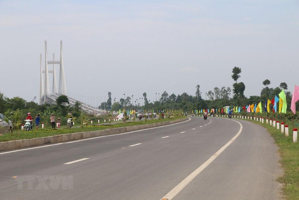 (Ảnh: Nguyễn Văn Trí/TTXVN)