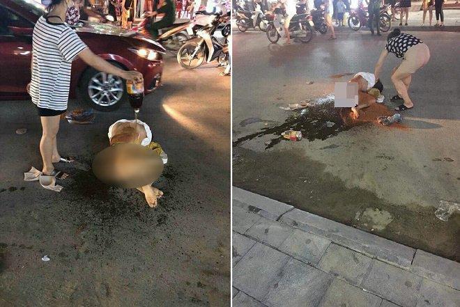 Vụ đánh ghen kinh hoàng ở Thanh Hóa, cô gái vẫn chưa ra trình diện