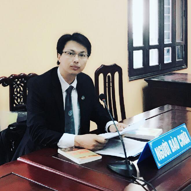 Thạc sĩ - Luật sư Đặng Văn Cường (Văn phòng Luật sư Chính Pháp)