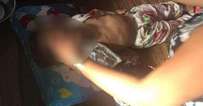 Luật sư đã có những nhận định xung quanh vụ án bé gái 4 tuổi nghi bị bạn của bố bạo hành đến tử vong ở Vĩnh Long.