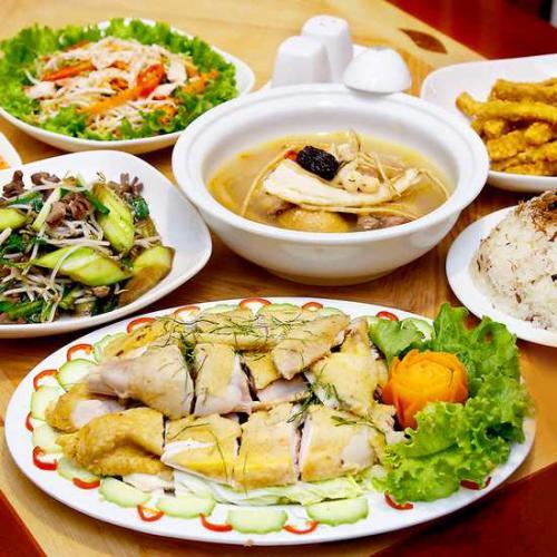 Món ăn không thể thiếu trong bữa cỗ của người dân Kinh Bắc. (Nguồn: muachung.vn)