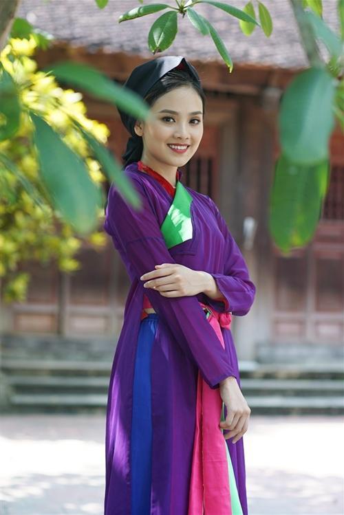 Cô sẽ đảm nhận vai trò MC cùng Kyo York, đưa khán giả về thăm Làng Diềm (hay còn gọi là thôn Viêm Xá) thuộc địa phận xã Hòa Long, huyện Yên Phong, tỉnh Bắc Ninh. Tố Như cho biết: