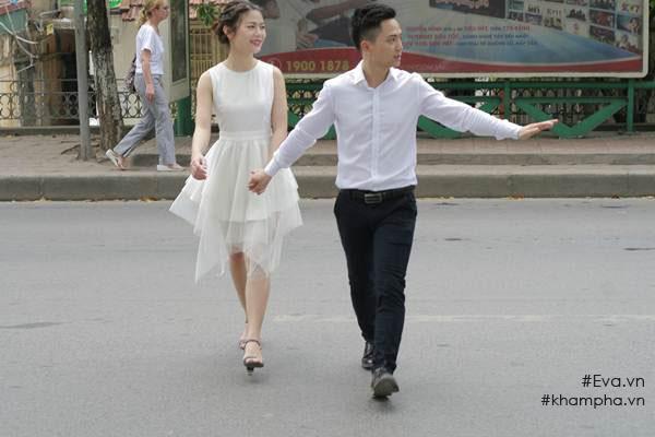Huyền ấn tượng với Huynh là chàng trai vui tính, hài hước, vẽ đẹp và lùn nhất trong hội bạn đến chơi game.