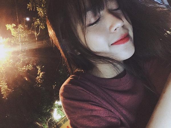 Cô gái 9X đến từu Bắc Ninh luôn bị nhầm là con lai
