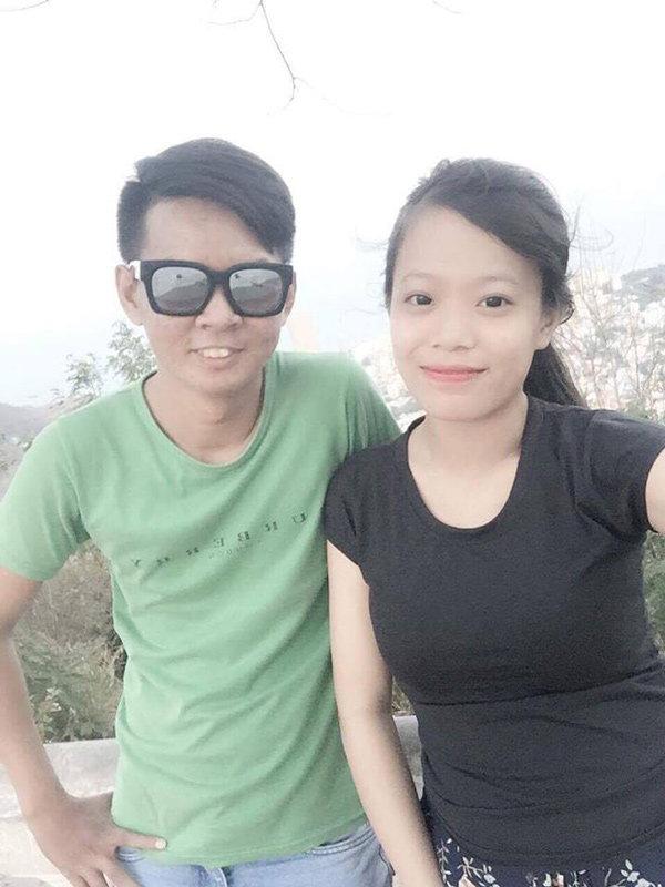 Mong ước nhỏ bé của Trang chính là luôn được Sơn yêu thương.