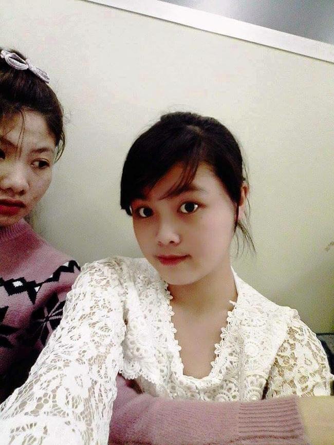 Cô gái trẻ xinh xắn yêu đời Nguyễn Thùy Dung trước khi bị chồng tạt xăng thiêu sống cách đây 1 năm