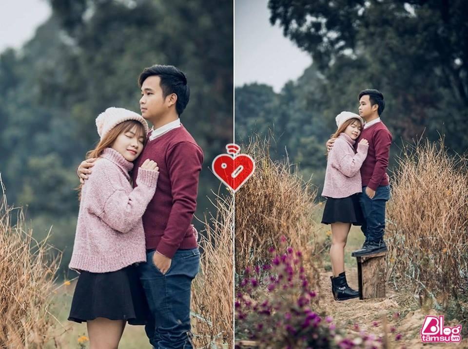 Bức ảnh đang gây tranh cãi xôn xao từ phía cộng đồng mạng, ai cũng ước có 1 tình yêu thật chân thành!