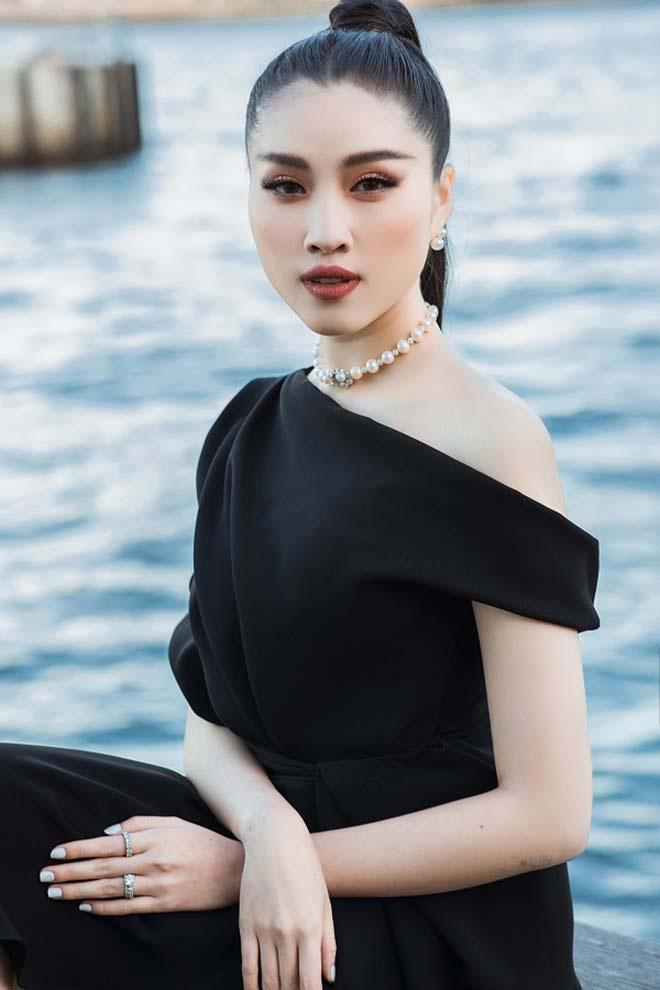 Với khán giả truyền hình, Thanh Thanh Huyền là người dẫn quen thuộc trong loạt chương trình như: Siêu mẫu nhí, S-Việt Nam, Tạp chí du lịch...