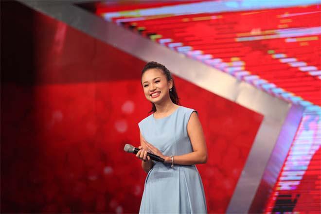 Trong hơn 10 năm hoạt động, Thanh Vân Hugo đã tham gia dẫn dắt cho nhiều chương trình của VTV như: Chúc bé ngủ ngon, Vì bạn xứng đáng, Chinh phục, Đường lên đỉnh Olympia, Vietnam