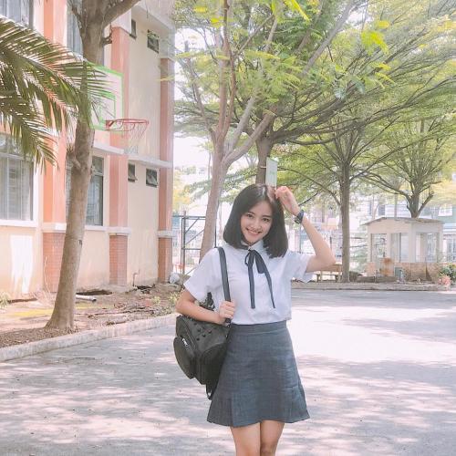 Sự năng động, trẻ trung của Thanh Vy trong seri phim hài ngắn của nhóm FAPtv. (Nguồn: Fb Nguyễn Thanh Vy)