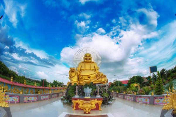 Kết quả hình ảnh cho chùa vạn phước