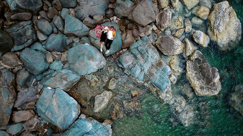 Với Văn Ngọ, Quy Nhơn là nơi rất đáng đi vào mùa hè này.