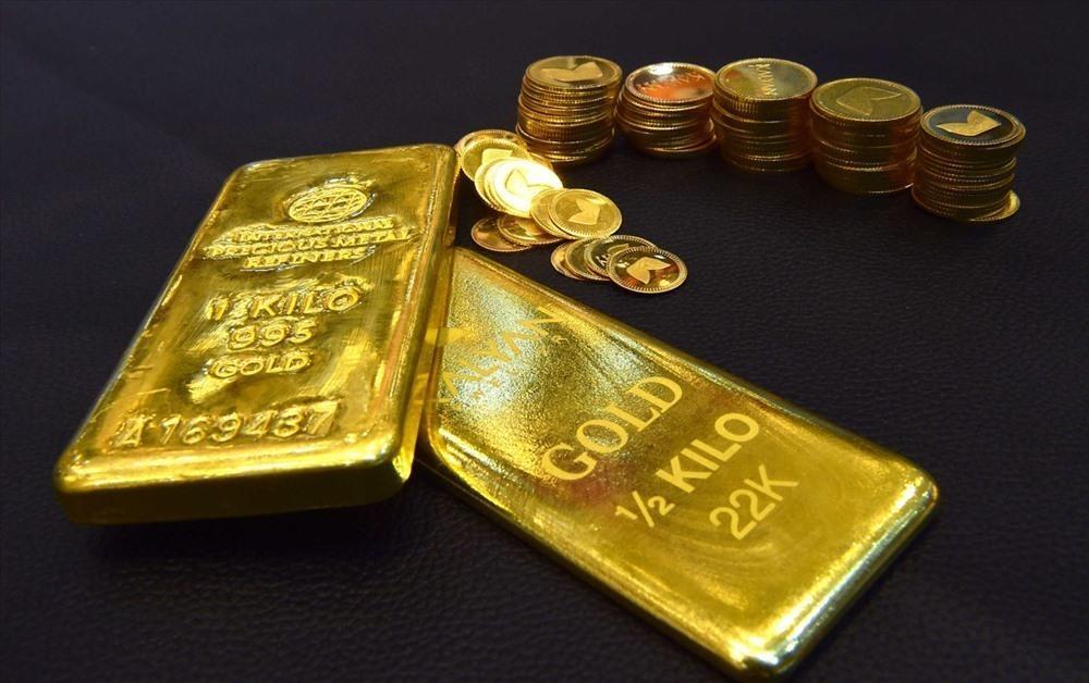 Các chuyên gia nhận định giá vàng thời gian tới vẫn sẽ ở mức cao (Ảnh minh họa: Lao Động)