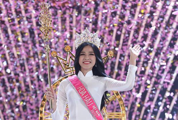 Đỗ Thị Hà chính thức đăng quang ngôi vị Hoa hậu Việt Nam 2020