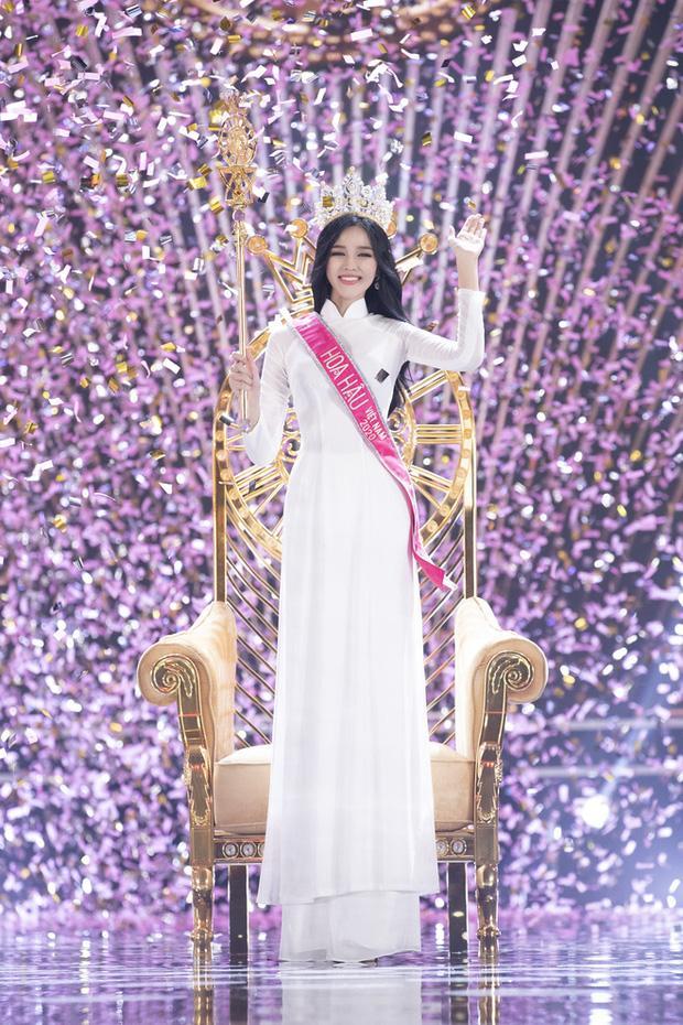 Một lần nữa chúc mừng Tân Hoa hậu Việt Nam 2020 - Đỗ Thị Hà!