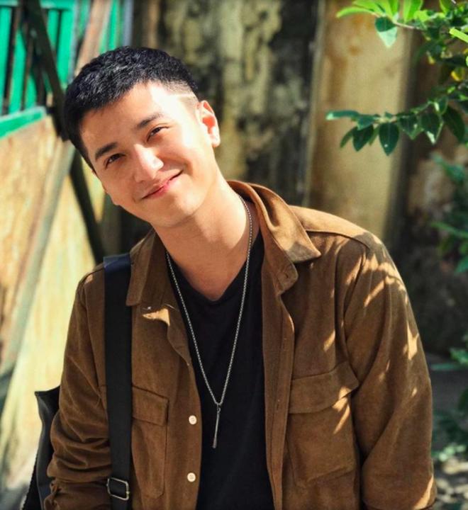 Huỳnh Anh và Bạch Lan Phương đang là cặp đôi gây chú ý trong showbiz Việt
