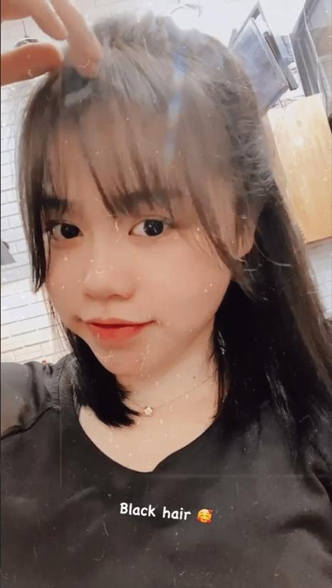 Huỳnh Anh thoải mái  cuộc sống