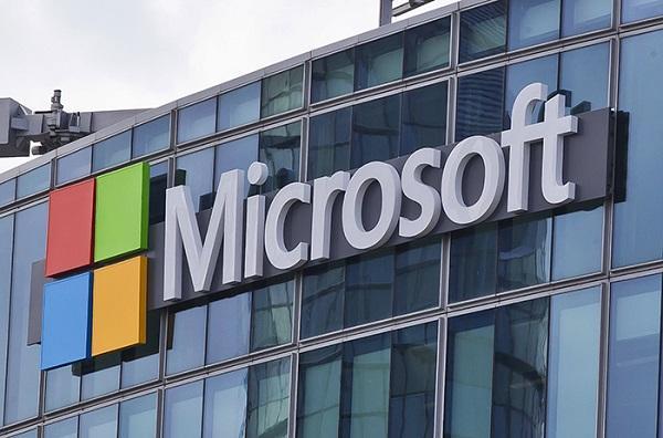 Microsoft Nhật Bản trở thành địa điểm làm việc mơ ước của nhiều người.