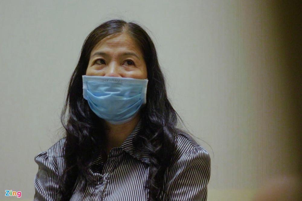 Mẹ Mai Phương khẳng định sẽ giao cháu gái cho Phùng Ngọc Huy nếu anh nhận nuôi.