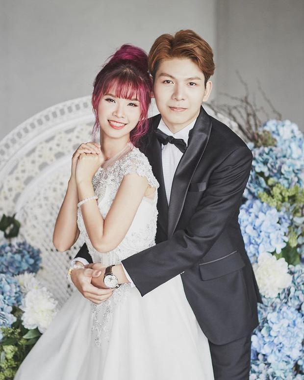Sau 3 năm về chung nhà, Khởi My và Kelvin Khánh liên tục bị người hâm mộ và bạn bè hối thúc chuyện có con.