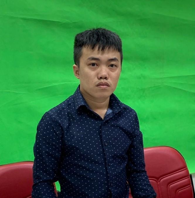 Nguyễn Thái Lĩnh, em trai Luyện cũng là Tổng giám đốc công ty Alibaba.