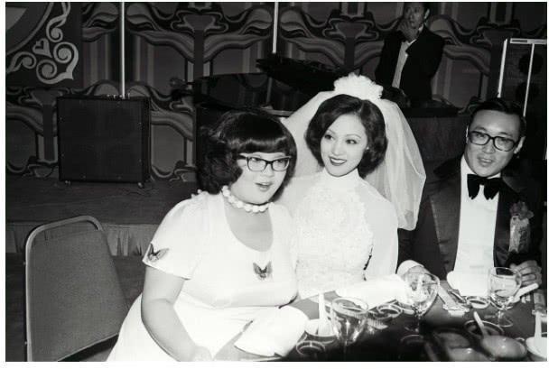 Đám cưới của cặp trai tài gái sắc.