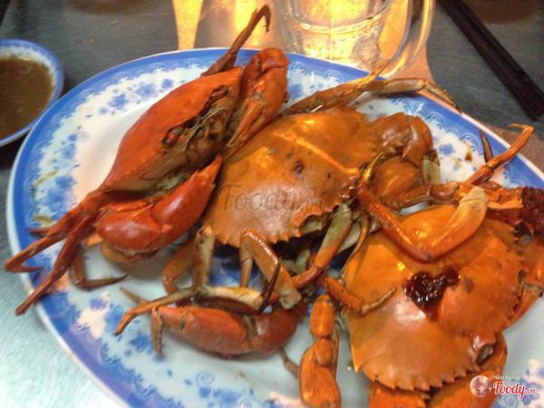 Quán có khá nhiều món ăn khác ngoài lẩu- ảnh Foody.vn